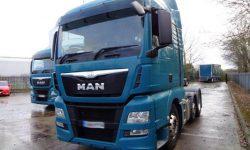 MAN TXG 440